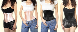 The Everyday Corset